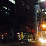 大阪本町の「福猫堂」に行ったけど閉まってた。