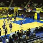 スポーツ観戦なら、プロバスケの迫力で決まり!@レバンガ戦