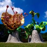 鹿児島旅行にアート探訪はいかが?霧島アートの森が面白かった!