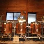 関東で手造りビール行くなら安くて太っ腹な木内酒造だと思う。
