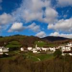 【スペイン巡礼1日目】雪でピレネー越えれず!4月はまだまだ寒い初日の洗礼