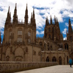 【スペイン巡礼12日目】世界遺産ブルゴス大聖堂!彫刻が今にも動き出しそう