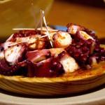 【スペイン巡礼28日目】念願のプルポ祭り!食べるべきガリシア名物!