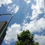 【写真日記45】ああ、夏が来る。