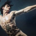 バレエ界の異端児、セルゲイ・ポルーニンは表現者のお手本だと思う。