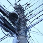 【電線日記1】人生のメタファーとしての電線