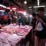 【写真日記154】香港の市場