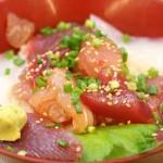千葉で魚なら「ばんや」!安くてコスパよくてオススメします!