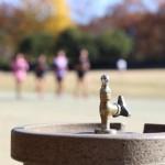 懐かしの公園の水飲み用の縦型蛇口、立形水飲水栓に思いを馳せる