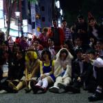 写真で見る渋谷ハロウィン2016仮装状況