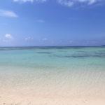竹富島 コンドイ浜 〜勝ち組の定義〜