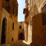 マルタの城塞都市イムディーナで中世の世界にタイムスリップ