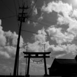 【写真日記127】雲