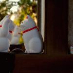 招き猫で有名な豪徳寺で肉食ってひゃくてんだった休日
